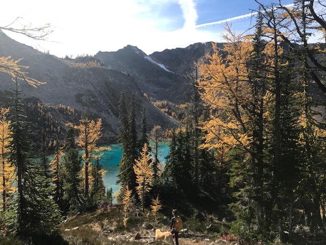 azur lake